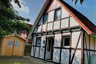 Ferienhaus in Dorum-Neufeld
