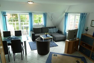 Holiday flat family holiday Dorum-Neufeld