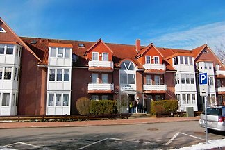 Appartamento in Cuxhaven