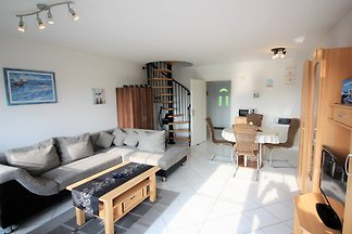 Holiday flat in Dorum-Neufeld
