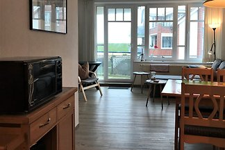 Appartement Vacances avec la famille Dorum-Neufeld