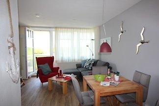 Vakantie-appartement Gezinsvakantie Dorum-Neufeld