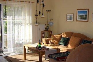 Holiday flat family holiday Dorum-Neufeld