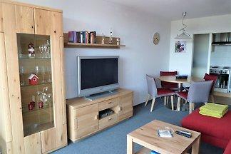 Apartament elegante 2 Schlafz.-FeWo