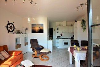 Apartament Dla rodzin Dorum-Neufeld