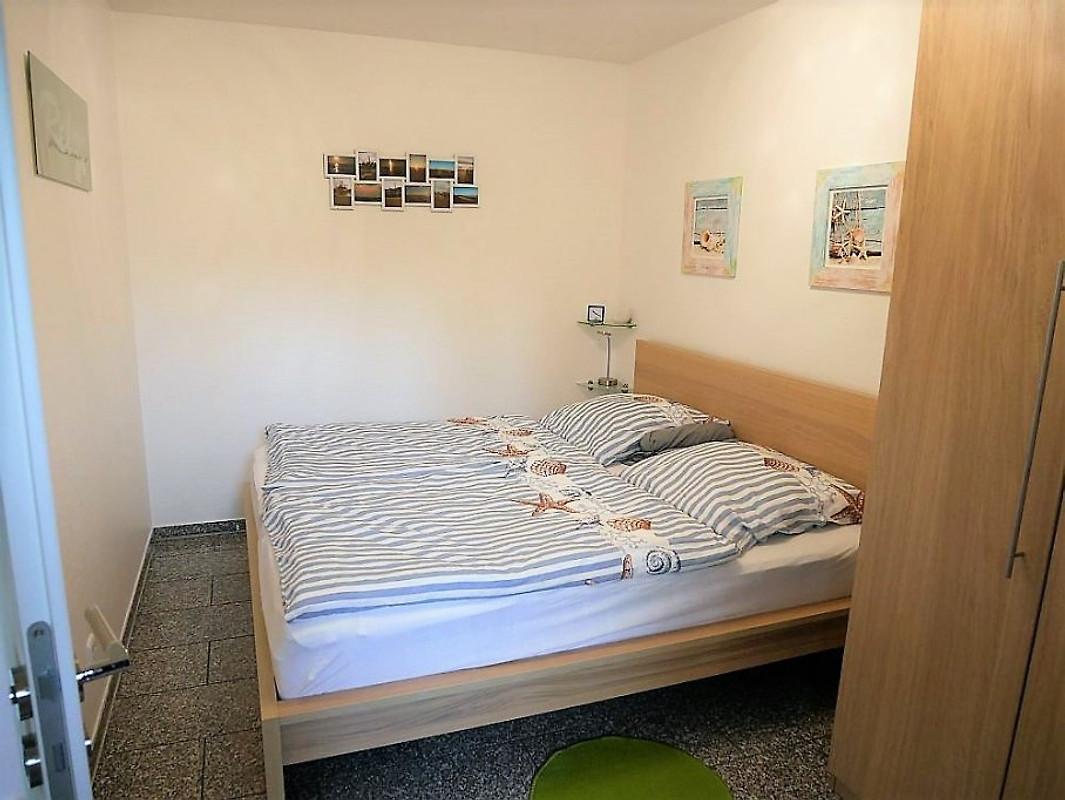 Haus Borkum Erdgeschoss 3 mit WLAN - Ferienwohnung in Dorum-Neufeld ...