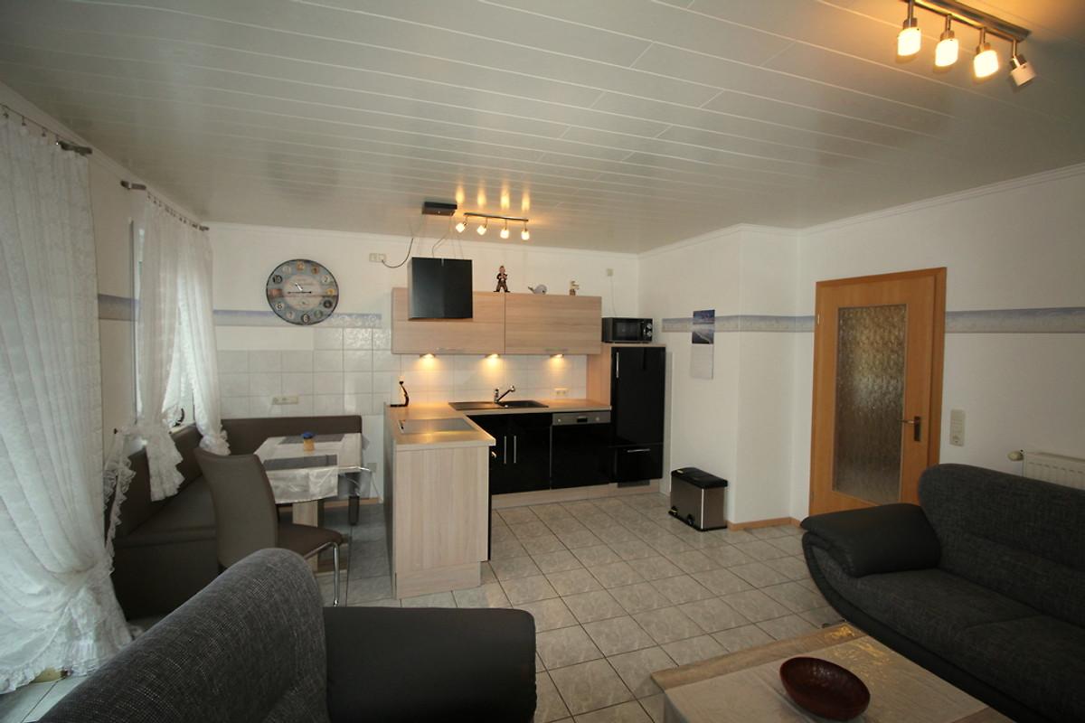 Ferienwohnung nordseewatt wremen ferienwohnung in wremen for 55 qm wohnzimmer