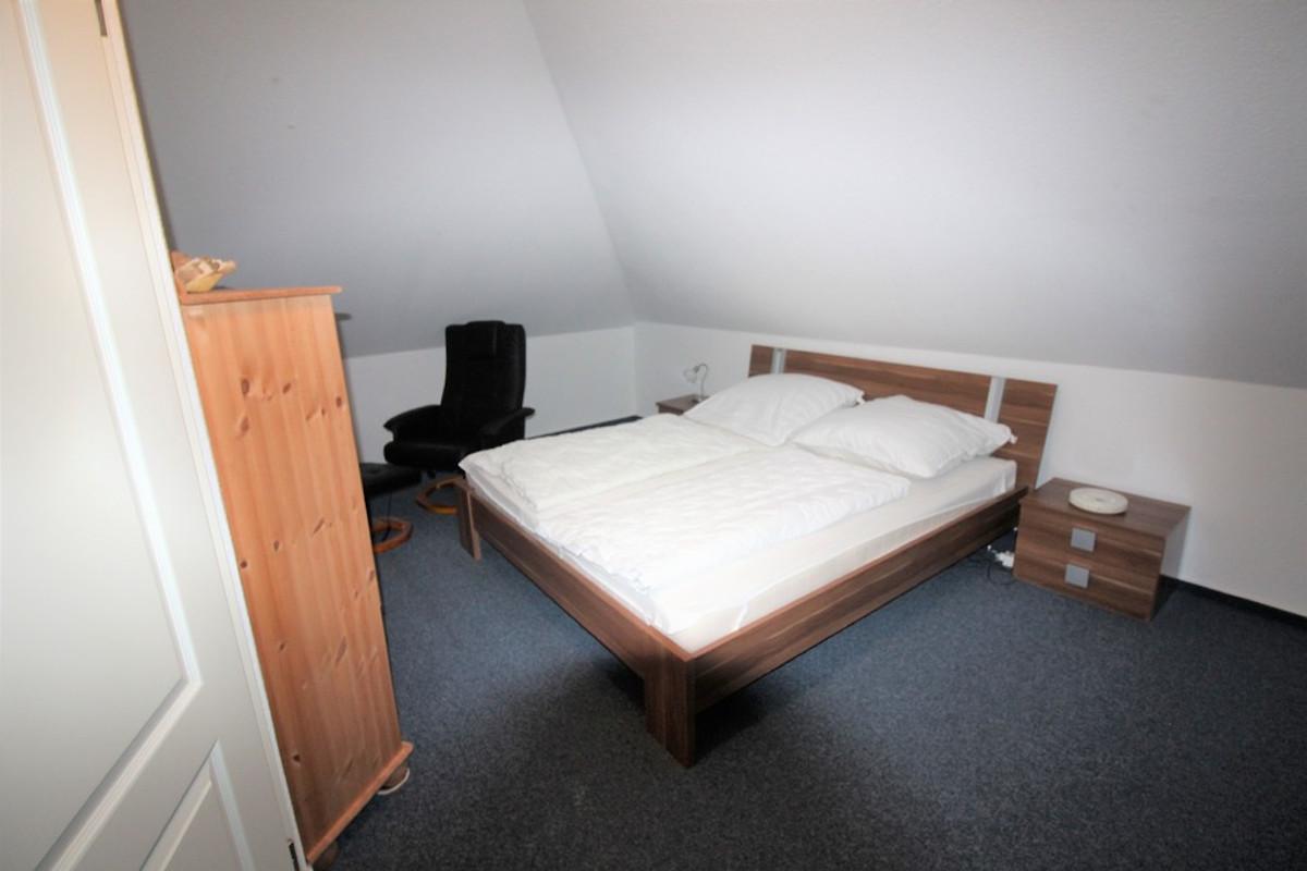 Solar - 4 Schlafzimmer - Ferienhaus in Dorum-Neufeld mieten
