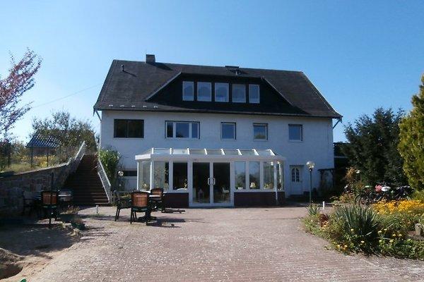 Landhaus Seenland à Lychen - Image 1