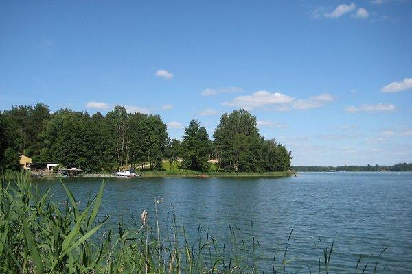 Ferienpark Seenland in Lychen - Bild 1