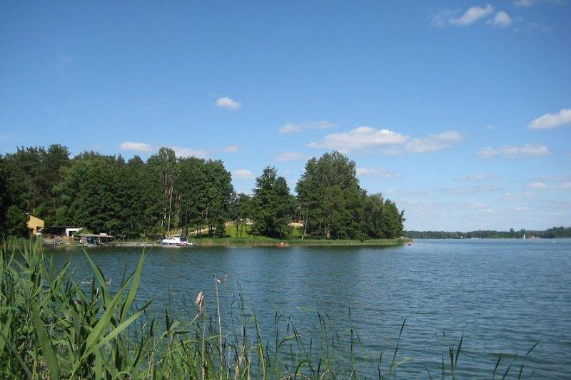 Ferienpark Seenland à Lychen - Image 2