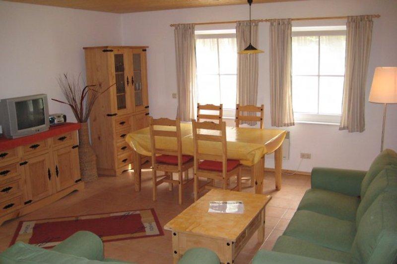 Wohnzimmer Typ Eulennest