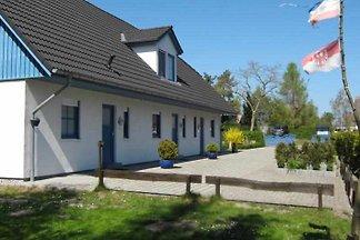 Ferienhaus Boddenfisch