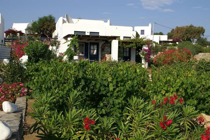 Haus Inoxia von die Sonnenterrasse