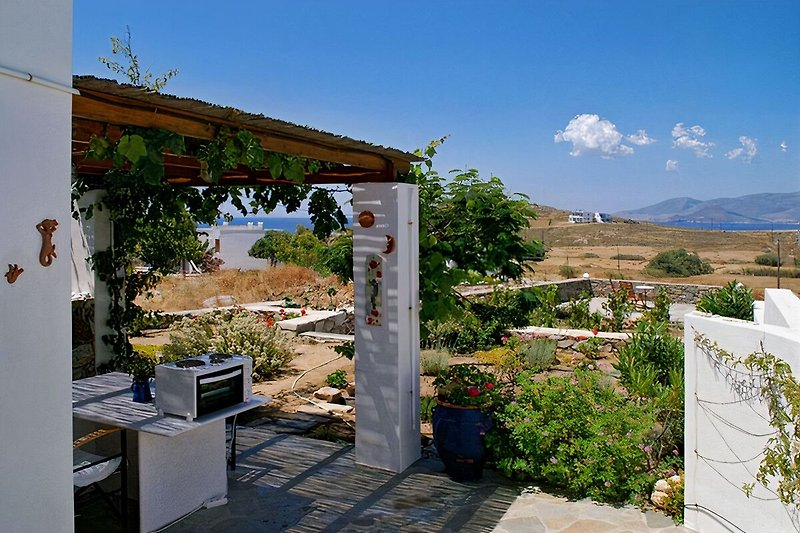 Haus INOXIA à Naxos - Image 2
