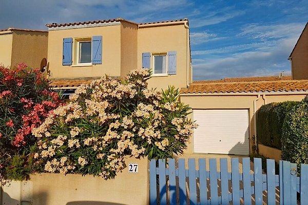 Ferienhaus Frankreich in Saint-Pierre-la-Mer - immagine 1