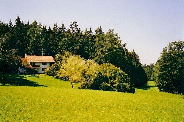 Ferienhaus Gunderding à Dietersburg - Image 1