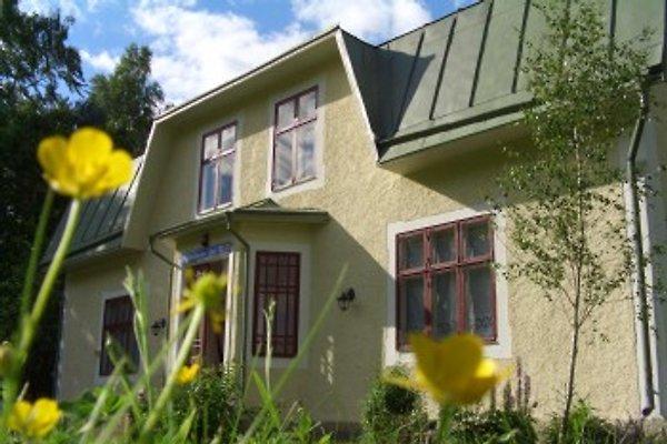 Schwedenferienhaus Björneström in Forserum - immagine 1