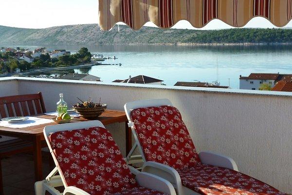 Croatie île de vacances RAB à Rab (ville) - Image 1