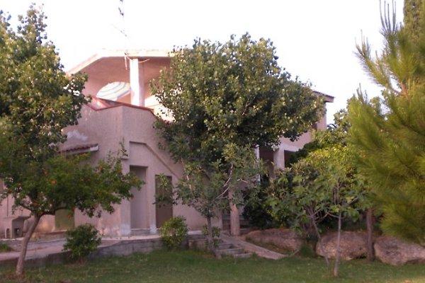 Casa-Menke, WE OG en Le Castella - imágen 1