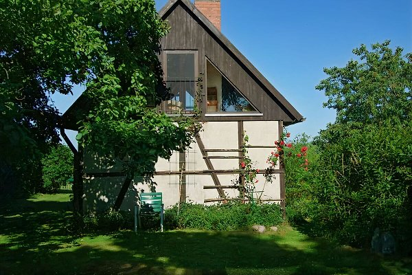 Ferienhaus Hardenbeck à Hardenbeck - Image 1