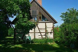 Ferienhaus Hardenbeck