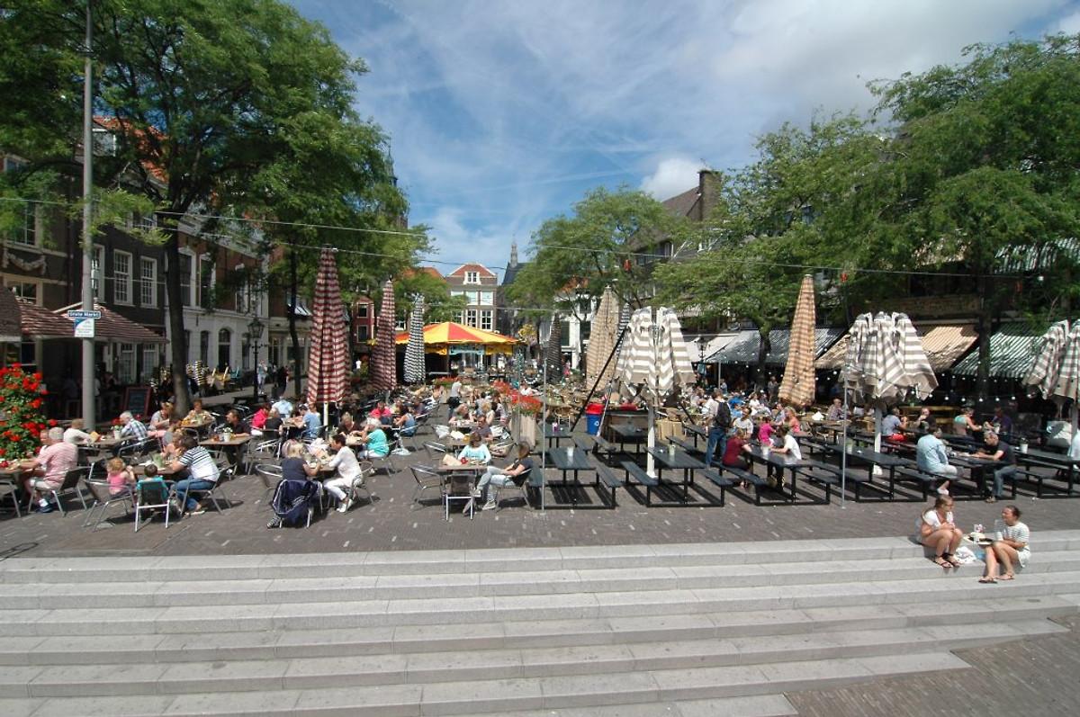 Loft Westeinde In Den Haag Mrs Y Van Kranendonk