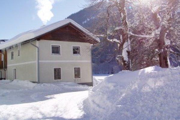 Ferienhaus in Johnsbach - immagine 1