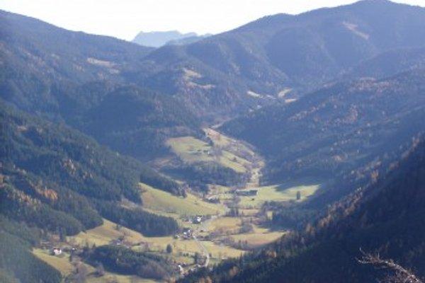 Ferienhaus in Johnsbach - Afbeelding 1
