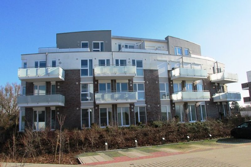 Penthouse  en Dorum-Neufeld - imágen 2