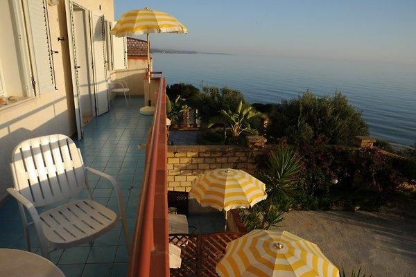 Ferienwohnung Lumia Big à Sciacca - Image 1