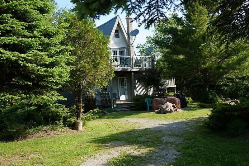 Lakeview Cottage Retreat in Port Rowan - immagine 2