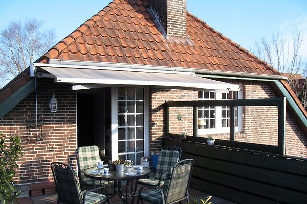 Ferienwohnung  à Papenburg - Image 1