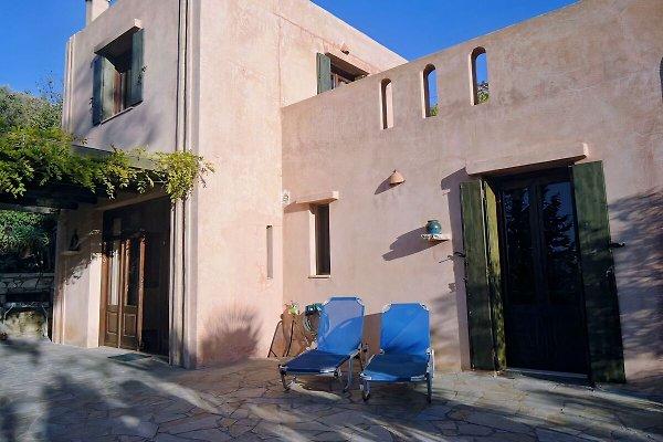 Haus Achladia à Listaros - Image 1