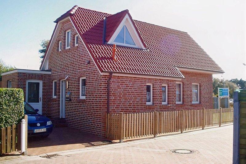 Ferienhaus Nina  in Borkum - Bild 2