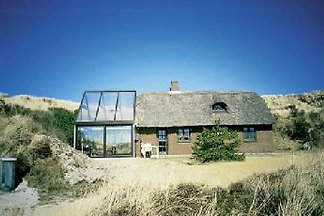 Dune House Hen House