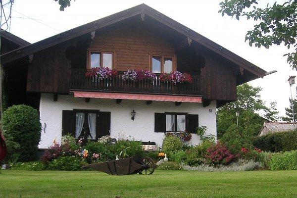 Ferienhaus Bergblick en Warngau - imágen 1