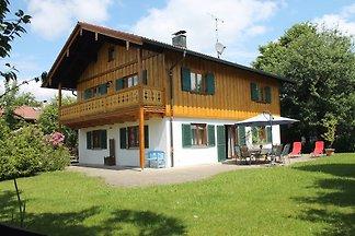 Ferienhaus am Taubenberg