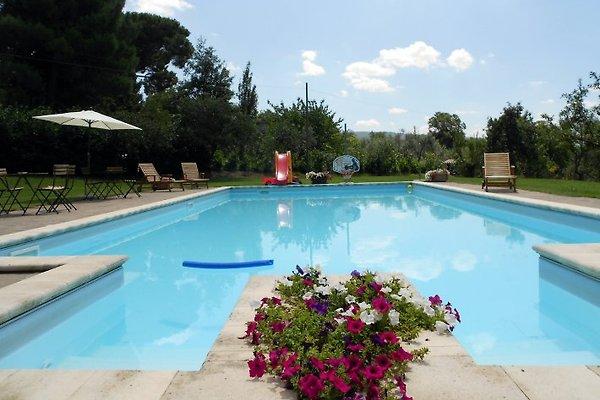 Country House La Meridiana in Viterbo - Bild 1