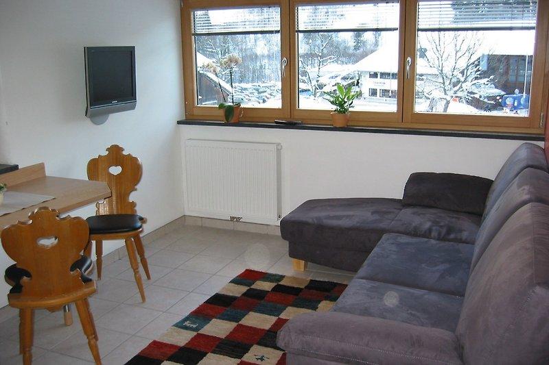 Apartment Hochjoch