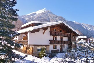 APARTMENTS SUGGADIN Fewo Montafon