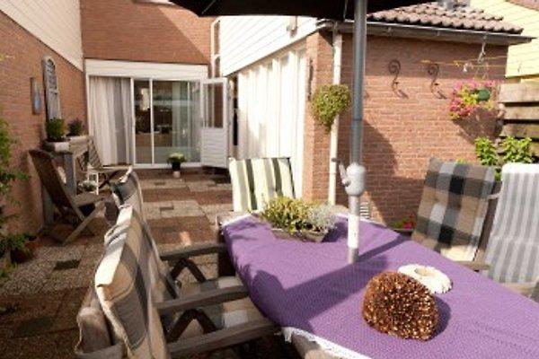 Ferienhaus Callantsoog à Callantsoog - Image 1