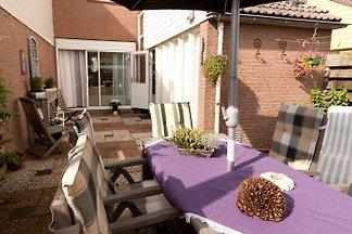 Ferienhaus Callantsoog fur 8 leuten