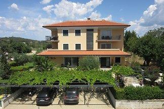 Vakantie-appartement in Rovinj
