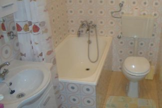 Marica Appartements A3 VODICE