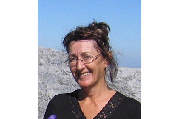 Frau Tschofen