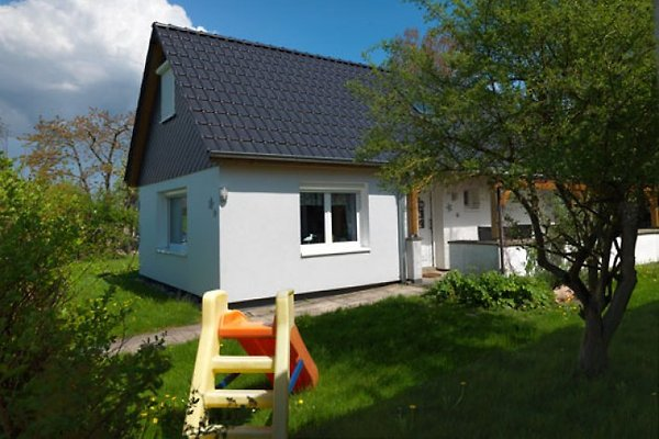 Ferienhaus Otto Insel Poel en Am Schwarzen Busch -  1