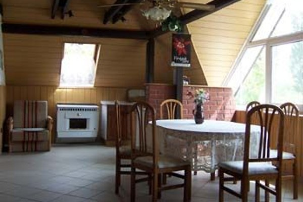 Ferienwohnung am Balaton in Szigliget - Bild 1