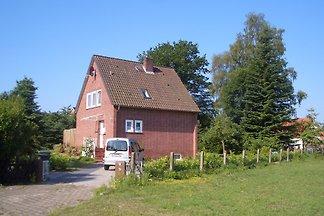 Landhaus Lüneburger Heide