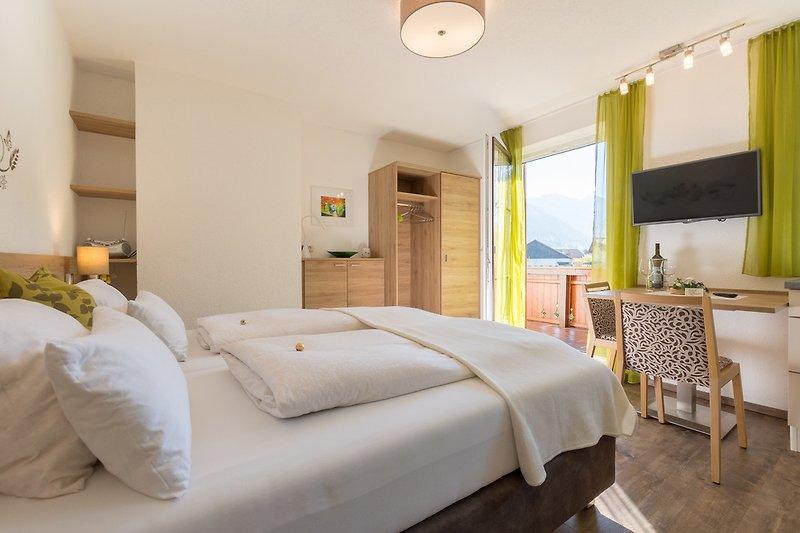 Betten mit Komforthöhe Tripolt Radstadt
